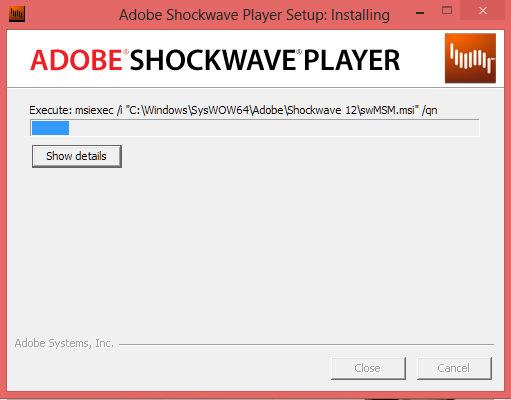 how to get rid of shockwave flash crash