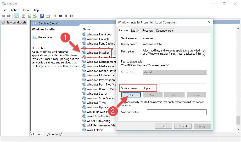 How to install WordPress on Windows 10 (localhost) - Ivan ...