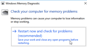 how to fix computer critical error