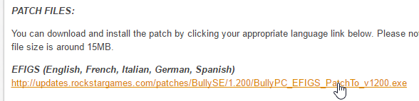 bully scholarship edition windows 10 patch download