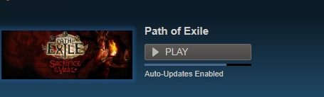 Fix the Lagging in Path of Exile Game