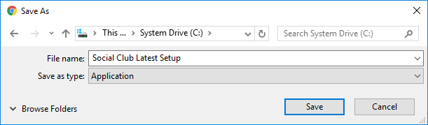 Fix Lags/Stuttering in GTA V in Windows 10